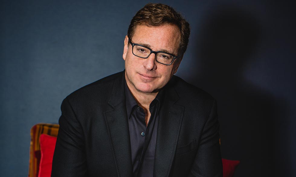 Bob Saget lost his sister to scleroderma and has worked for decades with the Scleroderma Research Foundation to spread awareness.